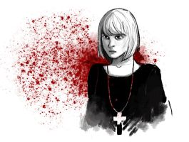 Mello by sermna-insidia