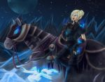 Frost by Lorey