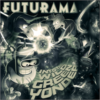 Futurama by XxJer3mxX