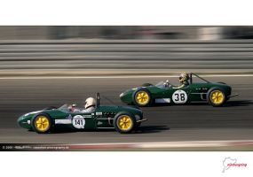 The Double by TobiasRauschenCom