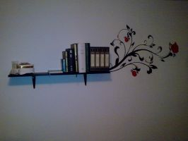 wall painting 3 by DelicHarun
