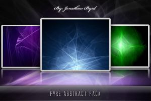 Fyre Abstract Pack by Falco101