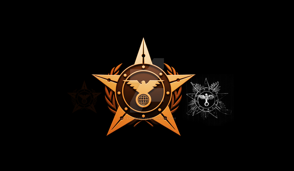 United Aryan Alliance Logo by AscendedTerran