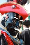 Venice Carnival - Mysterious Man by Mearns