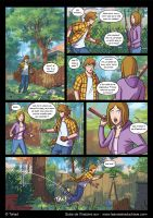 Les Voisins du Chaos TOME 2 : page 08 by Tohad