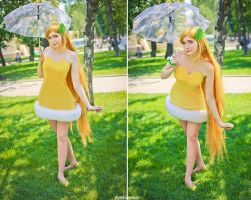 Lemonade 2 by Usagi-Tsukino-krv