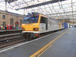 DBS 92 039 at Carlisle by BoomSonic514