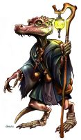 Kobold Guide by D-MAC