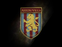 Aston Villa Wallpaper by pvblivs