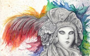 Le Carnaval des Couleurs - New Version by Avalonne65