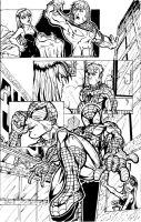 spidey sequential 1 by jamce