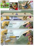 page 333 - robattle - Suzumega Medabot by AltairSky