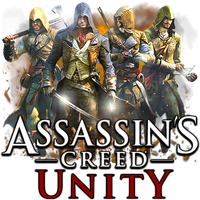 Assassin's Creed Unity by POOTERMAN