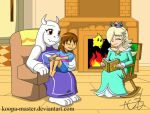Story Time by Koopa-Master