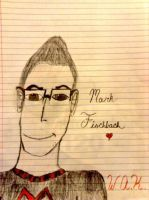 Mark Fischbach by DarkipliersPrincess