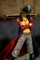 Toy Photography: One Piece by xTineLockhart