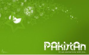 Pakistan Zindabad - 2011 by Areeb89