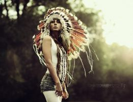 Indian Summer by torasenfoto