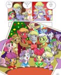 A Special New Year part 4 by jeremy3