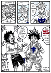 A special gift! by Captain--Ruffy