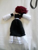 Victorian Doll 2 by onlyRa