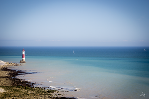 East Bourne - Light house 3 by jay4everuk