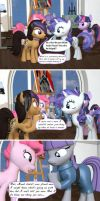 Maya meets Maud (part 4) by Axel-Doi