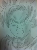 Goten by goodsnake