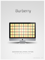 Burberry by Clubberry