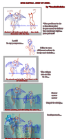 Tutorial/step by step: Epic Battle by Gamibrii