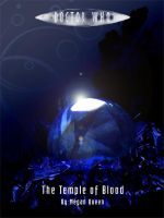 Book Cover - Temple of Blood by Kesomon