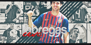 Cesc Fabregas by madeinjungle