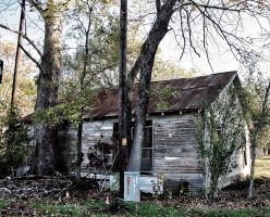 Abandoned by Geistson