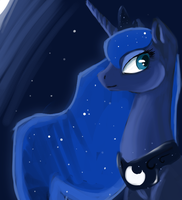 Luna by Takibaby
