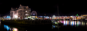 V.A. waterfront by ReVerthex