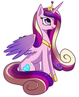 Cadence Redraw by Sitrophe