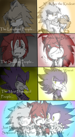 LoaS - The Loneliest, Saddest and Most Damaged... by LoaS-ScourgeTH