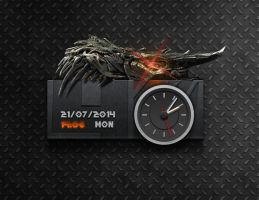 Age Of Extinction (MIUI Rom) for xwidget by jimking