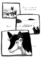 Of wolves and sheep by JourneytoRevenge