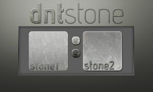 dnt stone CS5 by DaNoTomorrow
