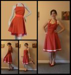 Ruby Rox Vintage H-Alteration by Durnesque
