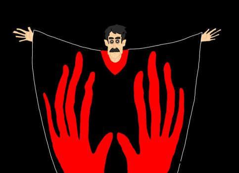 Manos: The Hands of Fate by watthaduece