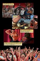 ReShoot Sample - Page 1 by Pseudorado