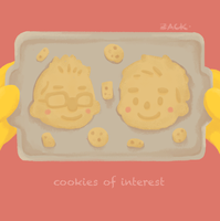 Cookies of Interest by tedizack
