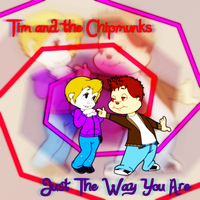Tim ATC - Just The Way You Are Album Cover by FireFoxOmicron