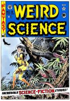 Weird Science in Color by niknova
