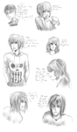 MH: Feels and stuff by Tiny-Midget