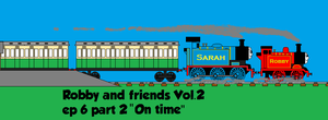 RNF ep 6 part 2 cover updated by Robbie18