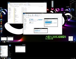 AeroByDesign For Windows 8 by LiveOrDieTM