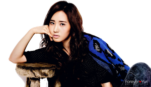 Yuri png by HanaBell1